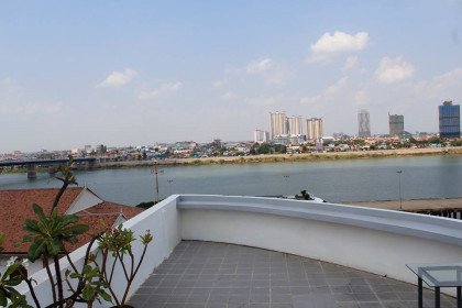 Un Sokun Apartment in Daun Penh phnom penh