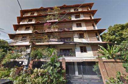 Garden Mansion Apartment in Chamkar Mon phnom penh