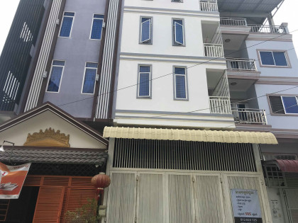N/A 012 823 125/098 200 618 Room Rent in Sen Sok phnom penh