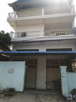 N/A 070 350 895/089 384 268 Room Rent in Sen Sok phnom penh