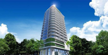 Bellavita Condominium Condominium in Chamkar Mon phnom penh