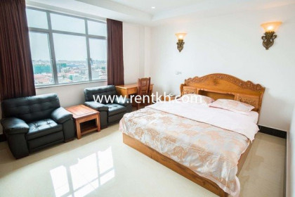 Grand NL Apartment Apartment in Phnom Penh