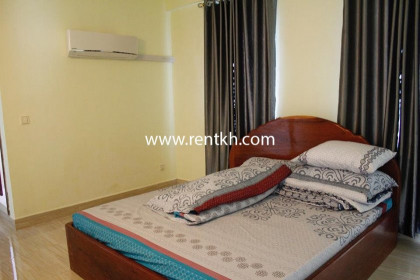 Mr. Khear Apartment in Chroy Chongvar phnom penh