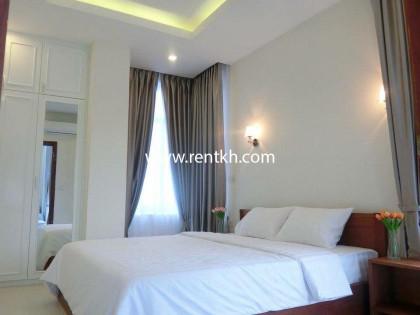 SK Apartment Apartment in Phnom Penh
