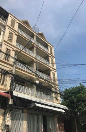 N/A 070 98 58 00 Room Rent in Phnom Penh