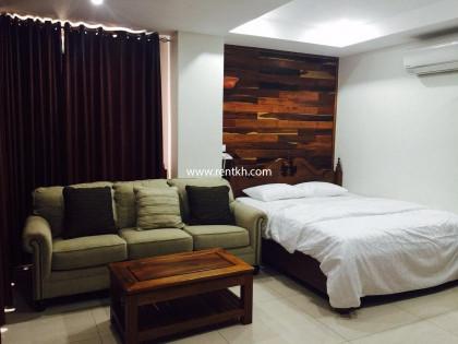 Victoria SK III Apartment in 7 Makara phnom penh