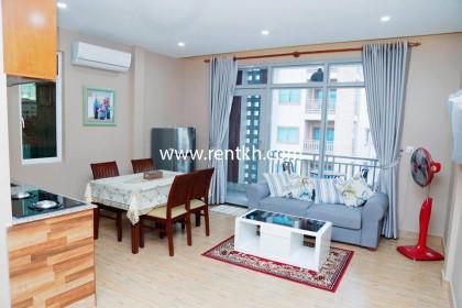 Saralin Apartment & Hotel Apartment in Phnom Penh