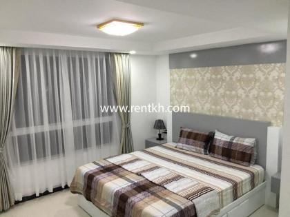 Moden City Apartment Apartment in Chamkar Mon phnom penh