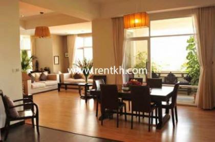 Skyline Apartments Apartment in Phnom Penh