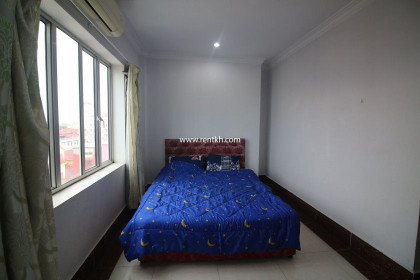 SOP Apartment Apartment in Phnom Penh