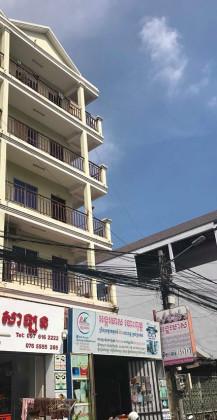 N/A R095509 Room Rent in Phnom Penh