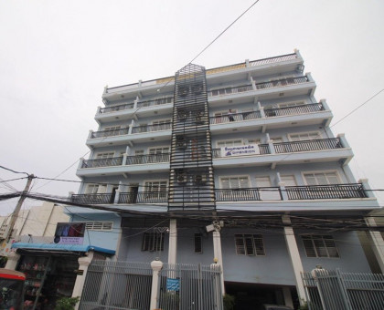 Mekong Residence Apartment in Phnom Penh