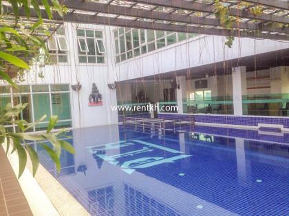 PTH Residence Apartment in Phnom Penh