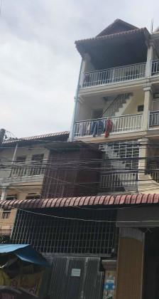 N/A 077 900 406 Room Rent in Phnom Penh