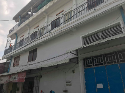 N/A 089 861 361 Room Rent in Sen Sok phnom penh