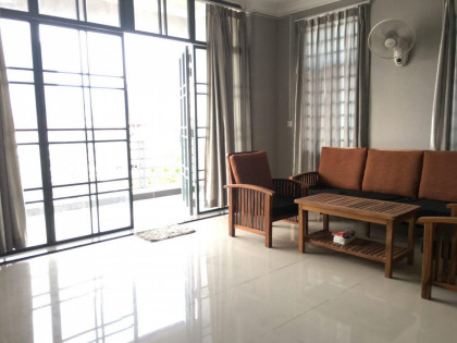 NA89 Apartment in Chamkar Mon phnom penh