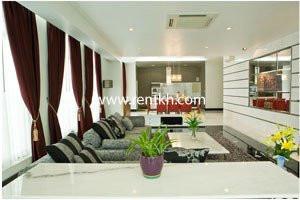 Samdach Pan Apartment Apartment in Phnom Penh