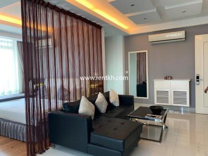 Silvertown Metropolitan Apartment in Chamkar Mon phnom penh