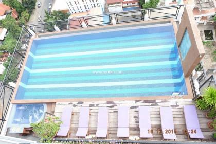 Sophea Apartment (A) Apartment in Phnom Penh