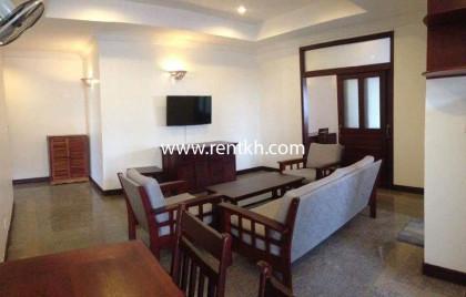 Victoria SK IV Apartment in 7 Makara phnom penh