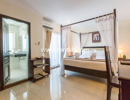Cadamon Hotel & Apartment Apartment in Phnom Penh