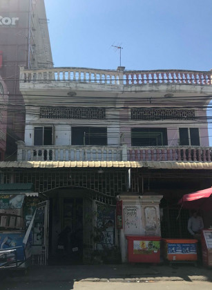 N/A 012 875 393 Room Rent in Phnom Penh