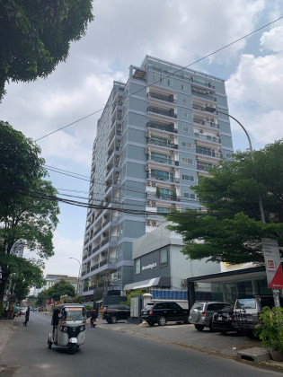 Romdul Bopha Apartment 2 (New) Apartment in Chamkar Mon phnom penh