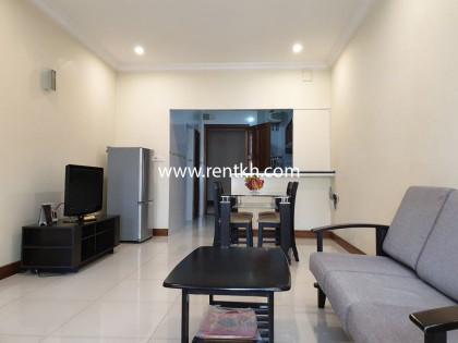 Diamond Apartment Apartment in 7 Makara phnom penh