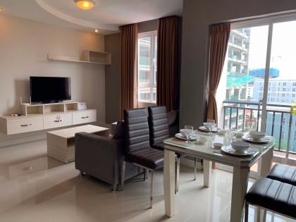Moon City Apartment Apartment in Phnom Penh