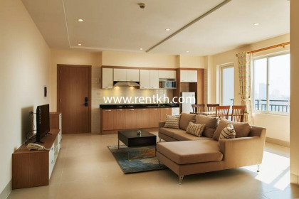 Champs Elysees Apartment in Daun Penh phnom penh