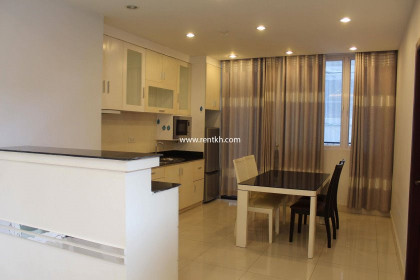DB LY Apartment Apartment in Phnom Penh