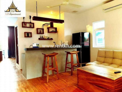 LD Apartment Apartment in Phnom Penh