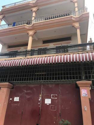N/A 011 321 660/097 5555 223 Room Rent in Sen Sok phnom penh