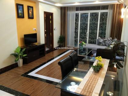 Rumnea Apartment Apartment in Chamkar Mon phnom penh