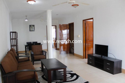 Amara Apartment in Phnom Penh