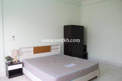 Soun Pka Chouk Sor Apartment in Chroy Chongvar phnom penh