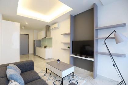 J Tower Condominium Apartment in Chamkar Mon phnom penh