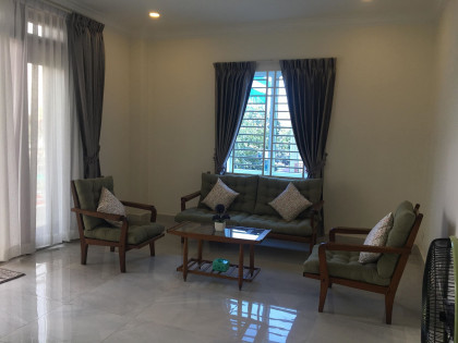 PA58E Apartment in Chamkar Mon phnom penh