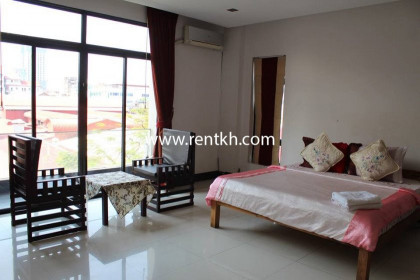 H&J Soriya Apartment Apartment in Phnom Penh