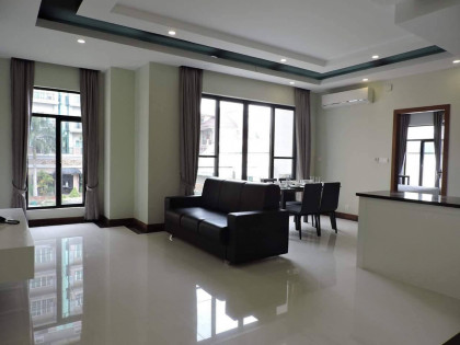 Malis Residence Apartment in Phnom Penh