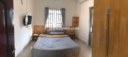 HMH Apartment 2 Apartment in Chamkar Mon phnom penh