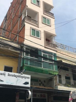 Ms.095599 Room Rent in Toul Kork phnom penh