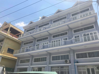 Room Rent 095578 Room Rent in Sen Sok phnom penh
