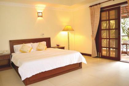 Palm Palace Villa & Apartment Apartment in Phnom Penh