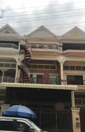 N/A095585 Room Rent in Russei Keo phnom penh