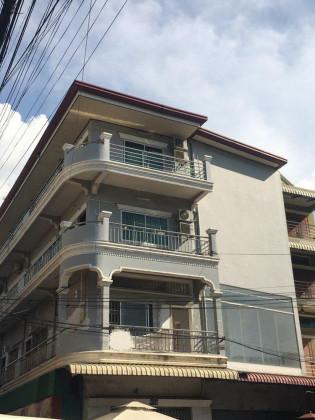 095600 Room Rent in Phnom Penh