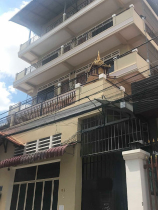 Room for Rent Room Rent in Sen Sok phnom penh