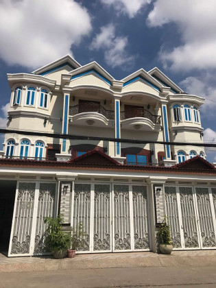 Flat for rent sonnong 12 Room Rent in Toul Kork phnom penh