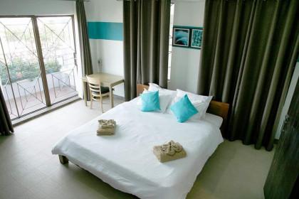 DK Residence Apartment in Chamkar Mon phnom penh