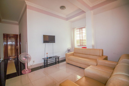 20E0E1 Apartment in Phnom Penh